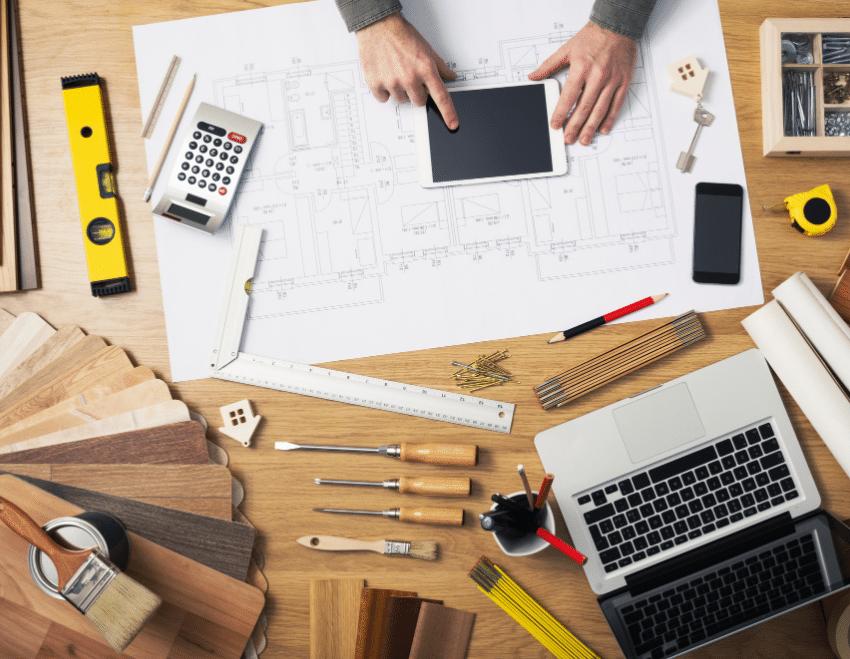 Ficha de verificação de serviço: Soluções em Construção Civil