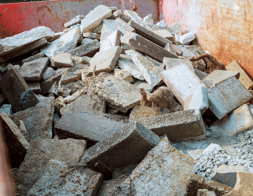 7 práticas para diminuir os resíduos sólidos na construção civil