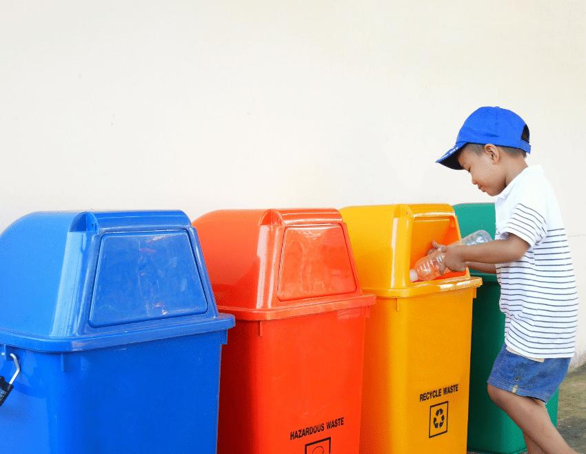 Gestão de Resíduos: Não deixe seus lucros irem para o lixo