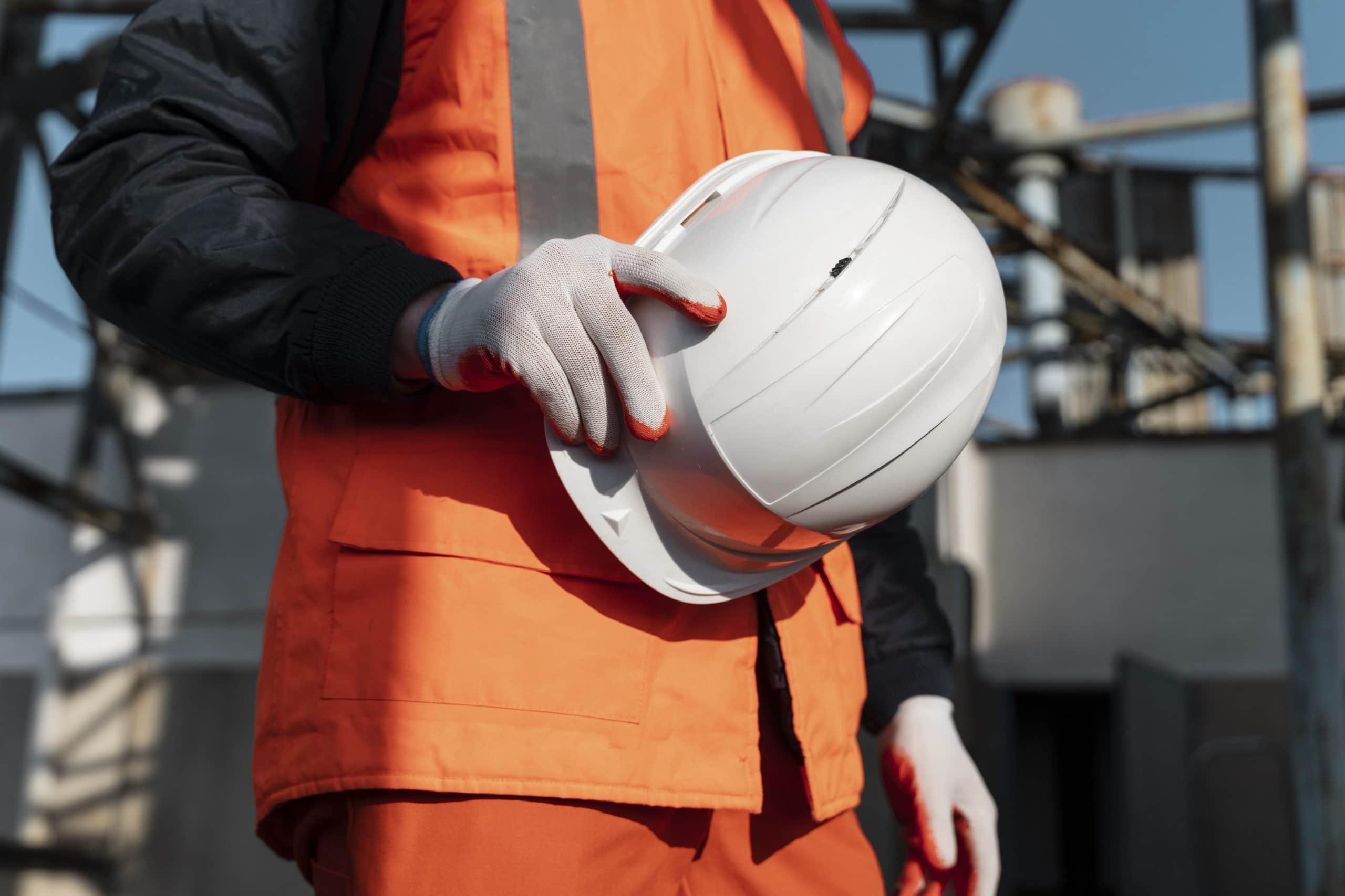 CIPA ou Designado CIPA na Construção Civil