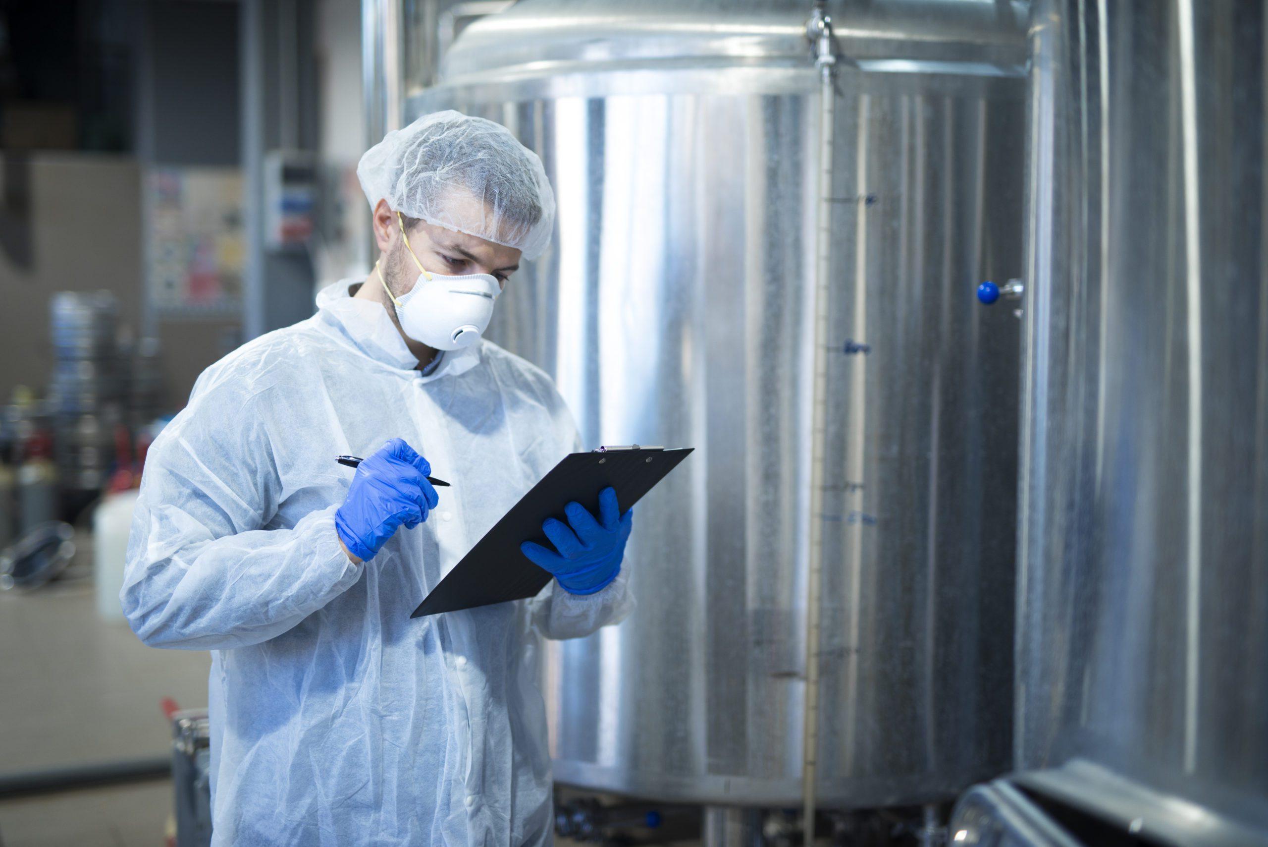 Como asegurança dos alimentosestá relacionada à qualidade de um alimento?